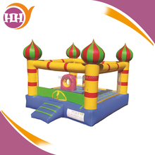Giant Inflatable castle, inflatable fun city, inflatable playground for kids