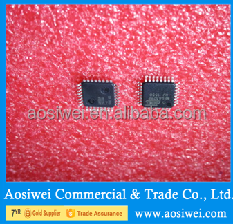 100% New And Original IC Parts ATMEGA328P-AU