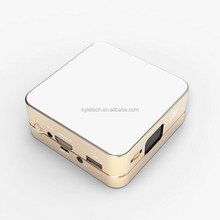 1080p and 4K full HD passive 3d projector DLP mini projector