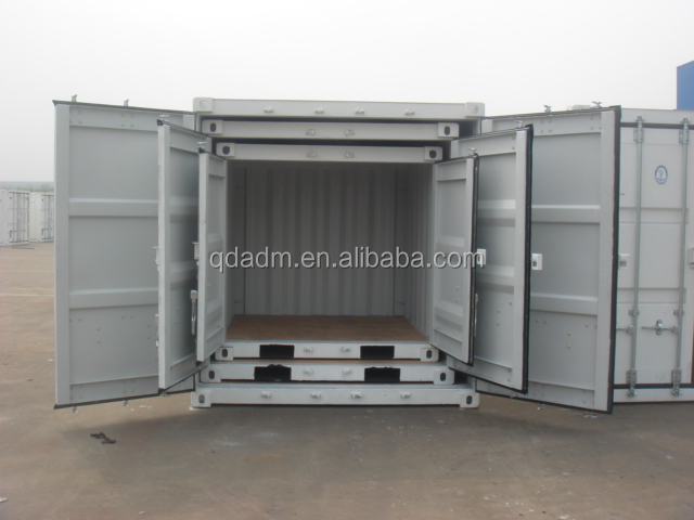 6ft 7ft 8ft 9ft set mini container