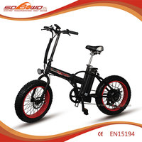 2016 off road electric bike high power mtb mini foldable the electric bike