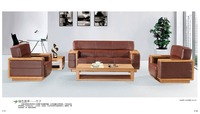 Home furniture, Living room sofa Modern Bamboo sofa set