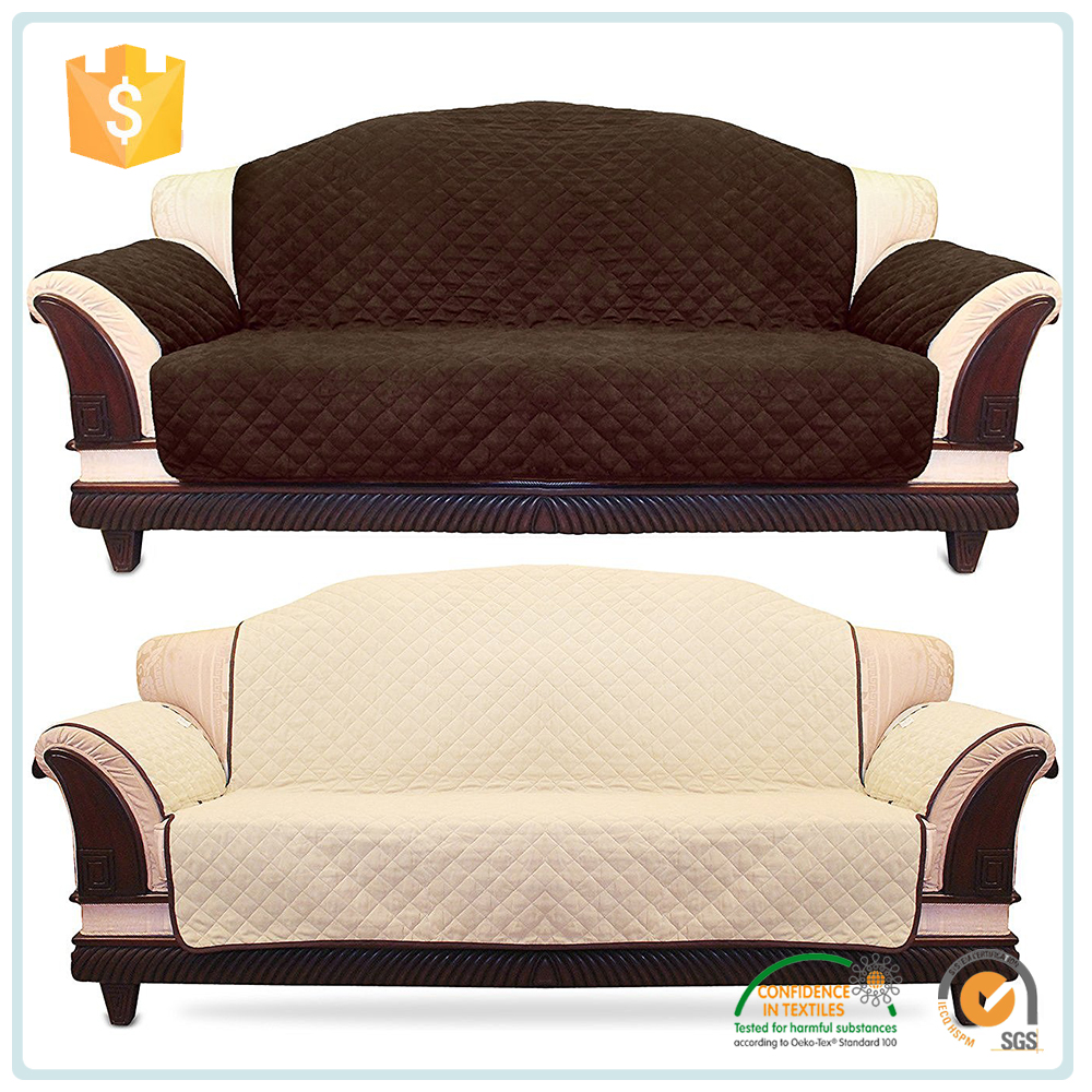 Wholesale Low Price High Quality Sofa Armrest Cover/Waterproof Sofa Cover Protector