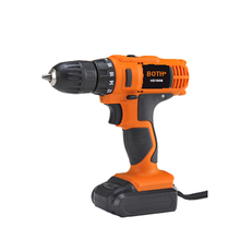 110/220V 0-310rpm 10mm 10.8V 1.3Ah Battery Operated Drill Machine Battery Drill Cordless Drill Wholesalers