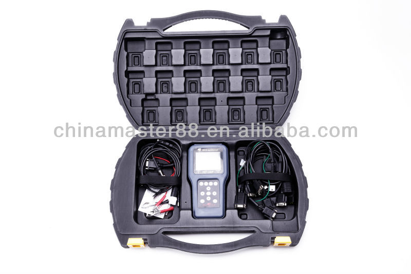 Professional Universal Diagnostic Scanner for Motorcycles- Factory Direct Supply -MST-100P