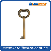 Zamak Key Type of Door Key Blank