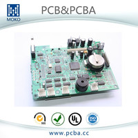 PCB ,PCBA service ,one stop Electronic manufacturing service