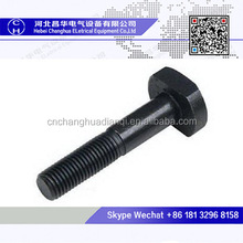 M5*25 Button Head Socket Screw T Bolt And Nut Thread Inserts For Aluminium T Bolt