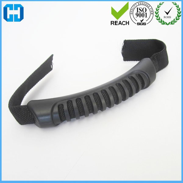 Best Tubular Polypro Webbing Handle Plastic Rubber Handle For Bag