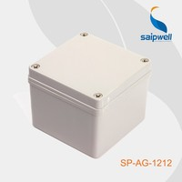 2015 China Factory Wall Mount Plastic Electrical Main Switch Box (SP-AG-1212)