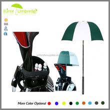 luxury caddy cover golf cart bag umbrella Umbrella For Golf Bag