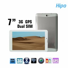 Hipo Ram 512 Rom 4G Dual SIM Inbuilt 3G CDMA GSM GPRS Phone Call GPS Tablet PC Smartphone with Microphone Jack Paypal Payment