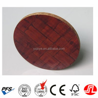 new and cheap phenolic film faced Bamboo plywood for construction