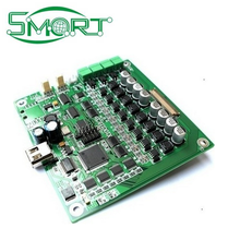 Smart Electronic PCB Control Board OEM Contract Manufacturing Electronic PCB Assembly