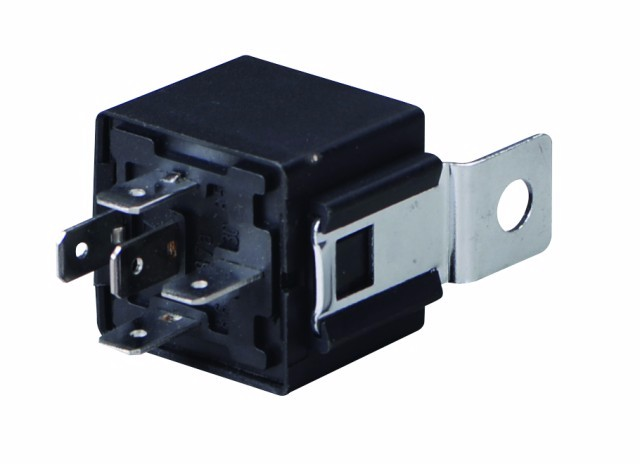12v 40a 5pin automotive relay