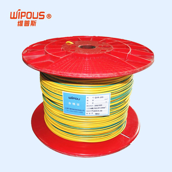 QVR-105 electrical wire for cars, car cable