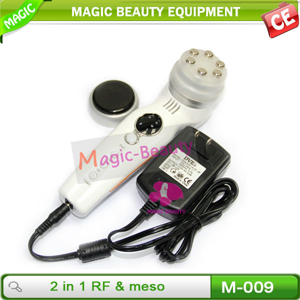 M-009 mini electric personal massager with heating
