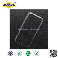 Clear pc Hard Case for lenovo k4 note , transparent plastic phone case for lenovo A7010