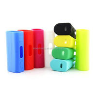 Cloupor mini 30W silicone case electronic cigarette display case