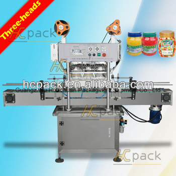 Hot sell continuous sealing machine