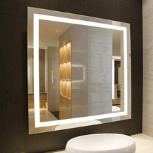ETL UL LED Bathroom Smart Mirror for Hotel