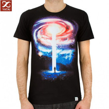 new design custom fashion men beautiful t shirt