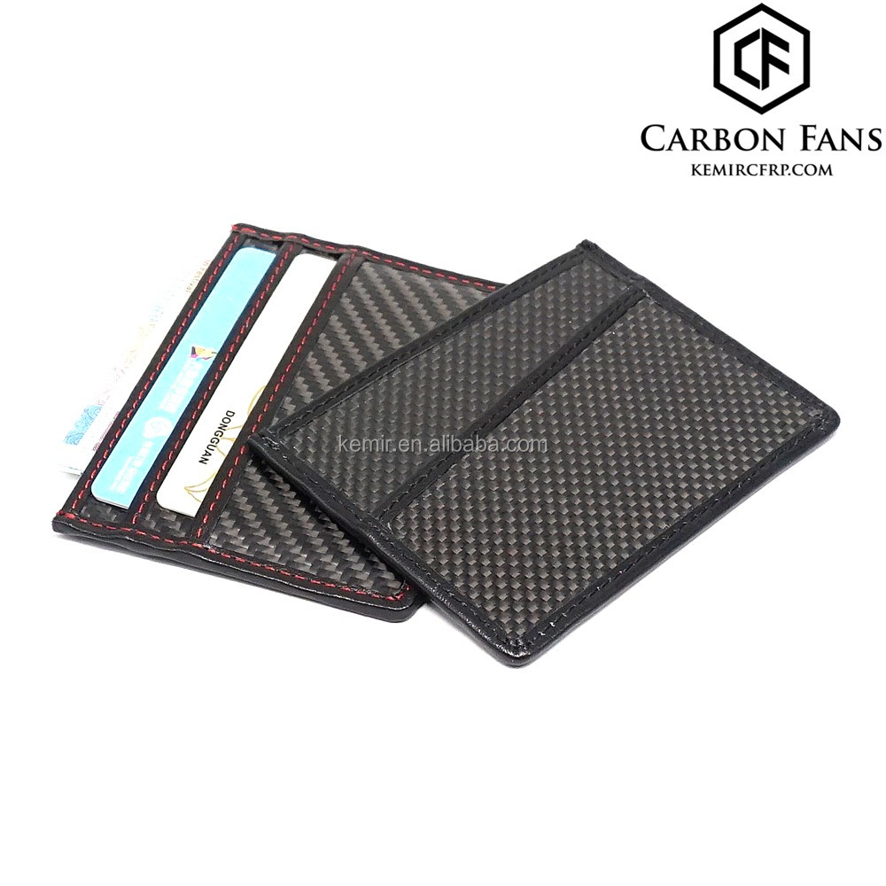 Rfid blocking real carbon fibre credit bank card holder wallet for rfid blocking real carbon fibre credit bank card holder wallet for business cards vip cards reheart