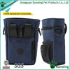 private label pet dog training pouch for toys and snacks