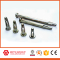 Mivan Form Work Pin Wedge And Wall Ties
