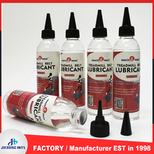 Treadmill lubricant bottle Sample Freight Charge
