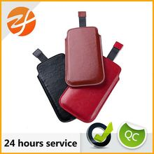 Hot Product Super Quality Envelope Pouch Leather Case For Samsung For Galaxy S4