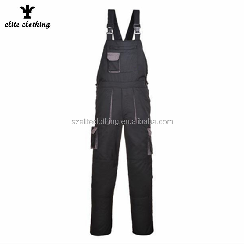 Professional cheap Customized 100% cotton dickies workwear