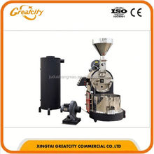 coffee roasting machines 1kg 2kg 3kg 6kg 12kg 120kg coffee roasters for commercial use coffee bean roaster manufacturer