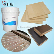 Solid wood lamination adhesive of bamboo floor/non structural glulam/furniture VSM2208