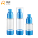 Skin Care Cosmetic package 15ml 30ml 50ml ABS/AS Airless Bottle
