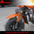 small electric tricycles front shock absorber