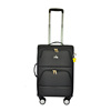 Travel bag universal wheel trolley luggage bag