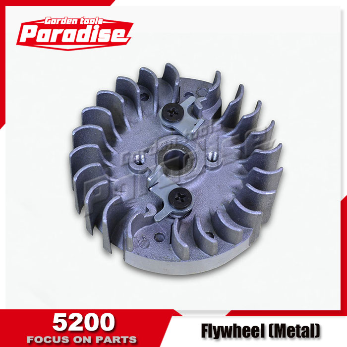 45cc 52cc 58cc chainsaw flywheel