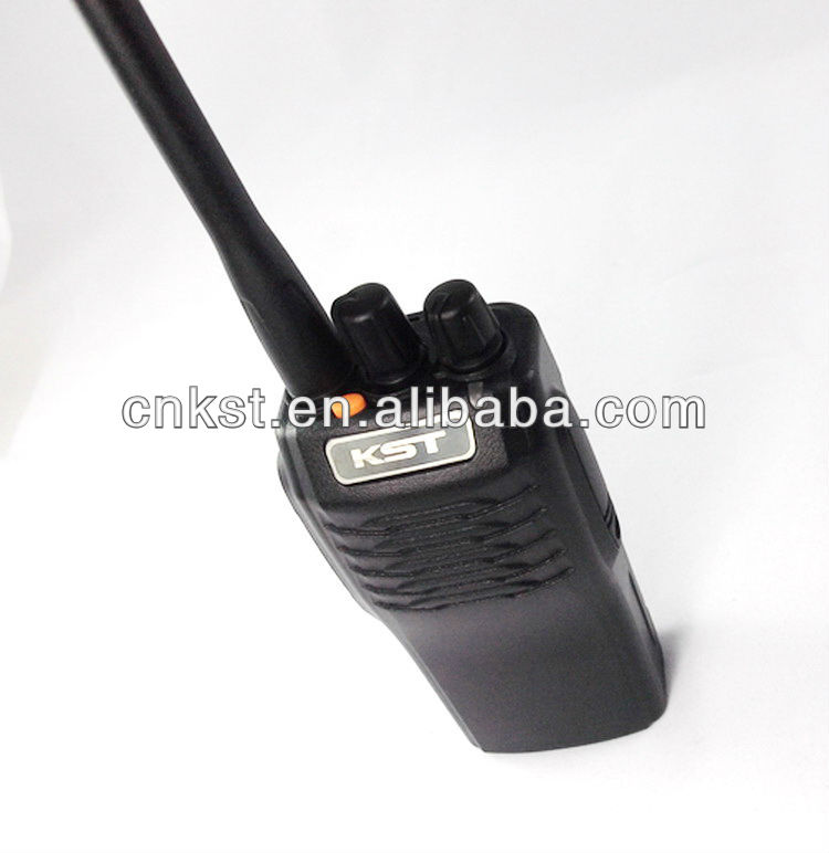 Professional Marine Radio with Waterproof IP55 K208 Water Resistant