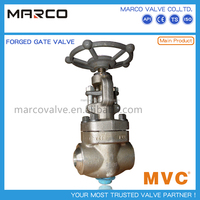 Industrial professional manufacturer competitive price directly factory supply gate valve with various types