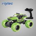 Flytec 005 RC Offroad Car 1 / 12 Cross-country RC Car Monster Big Foot RC Car VS RC Car WLtoys