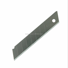 9mm/18mm/25mm safety utility knife blade/stainless spare blade