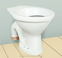 Bathroom Ceramic E w c Toilet price