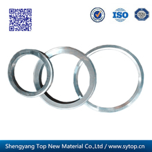 oil pump accessory CoCrW shaft seal ring
