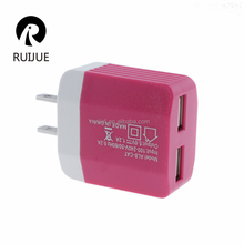 <strong>Mobile</strong> <strong>Phone</strong> Accessories, US 5V 1.2A USB Wall Charger For All Cell <strong>Phone</strong>