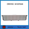5010578348 RENAULT TRUCK BODY PARTS OF BUMPER GRILLE
