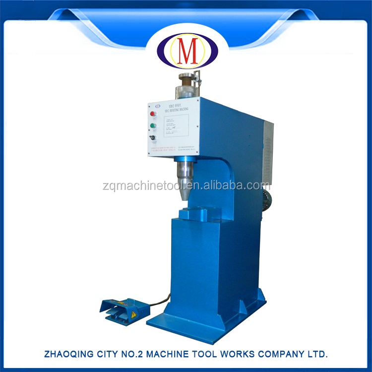 Hot-Selling high quality low price tubular rivet machine