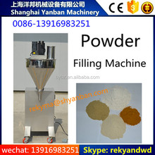 Powder Fillers, Dry Syrup Powder Filling Machine China supplier