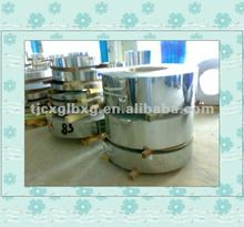 434 Stock stainless steel coil