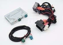 Hot Sale Rear View Camera Interface For BMW F20, F21,